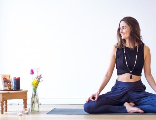 Einfache Meditationstechnik für Vieldenker