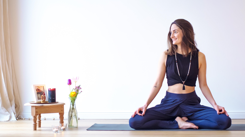 Lerne Meditieren