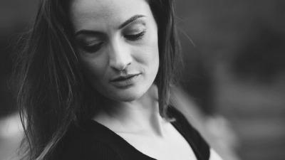Yoga gegen Depression
