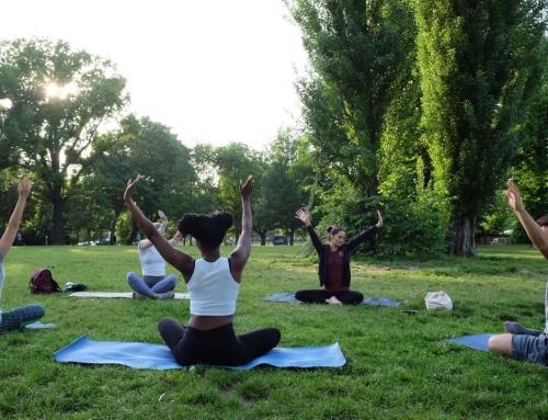 5 nützliche Dinge, die du nicht in der Yogalehrerausbildung lernst