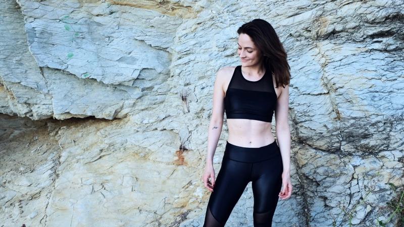 Jana bei yoga&salt