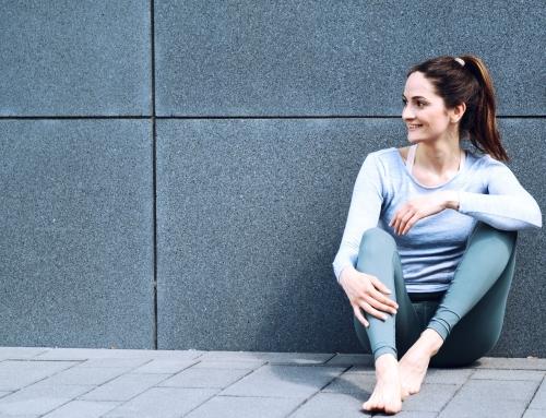 5 Dinge, die ich durch Yoga gelernt habe