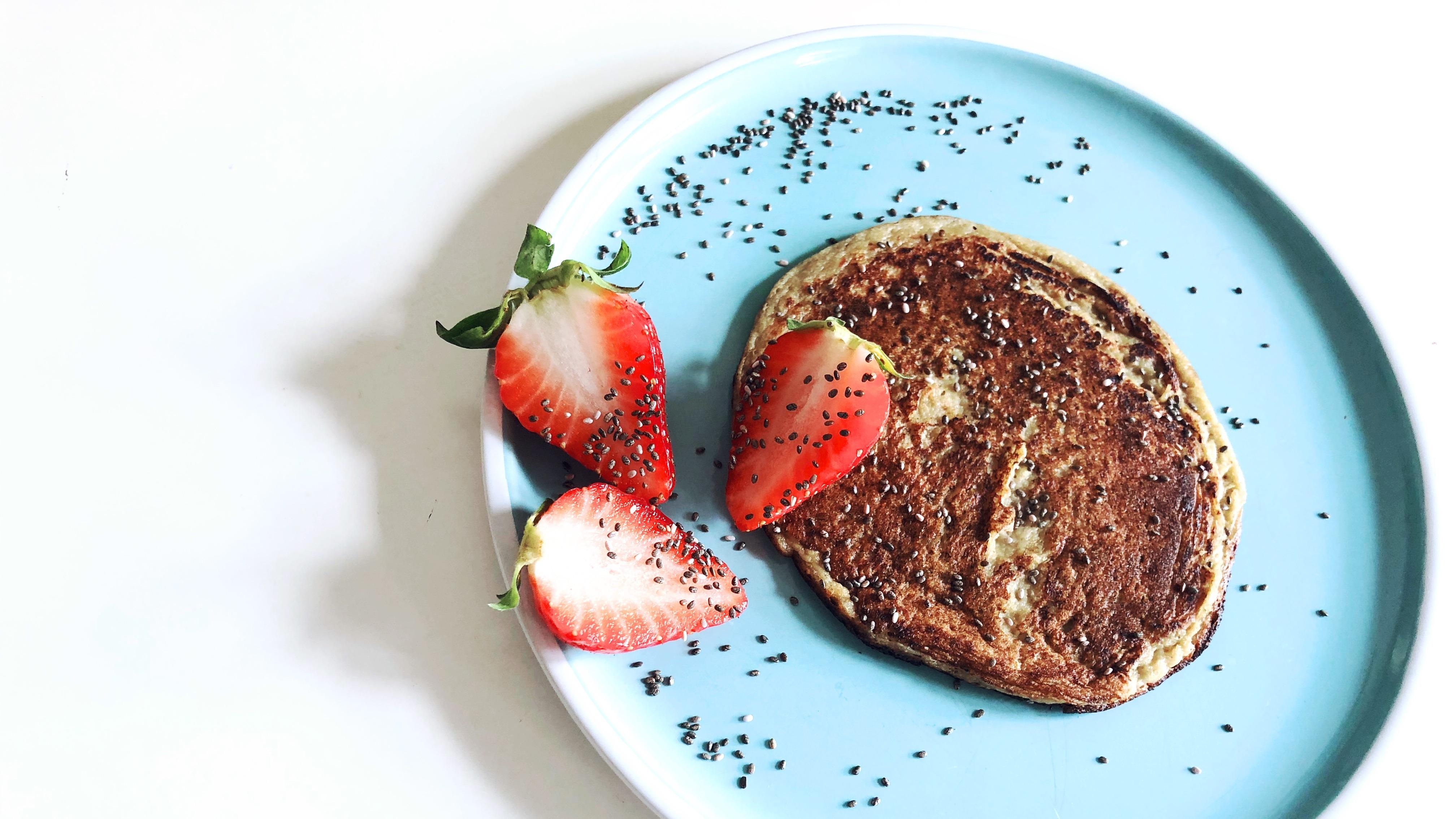 Rezept Idee für Pancakes