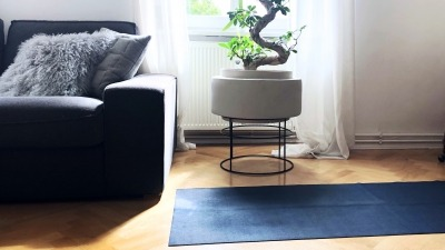 Home Yoga Platz