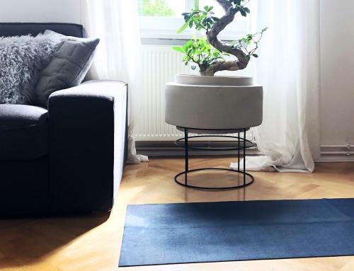 Home Yoga: So richtest du dir deinen Yogaplatz ein