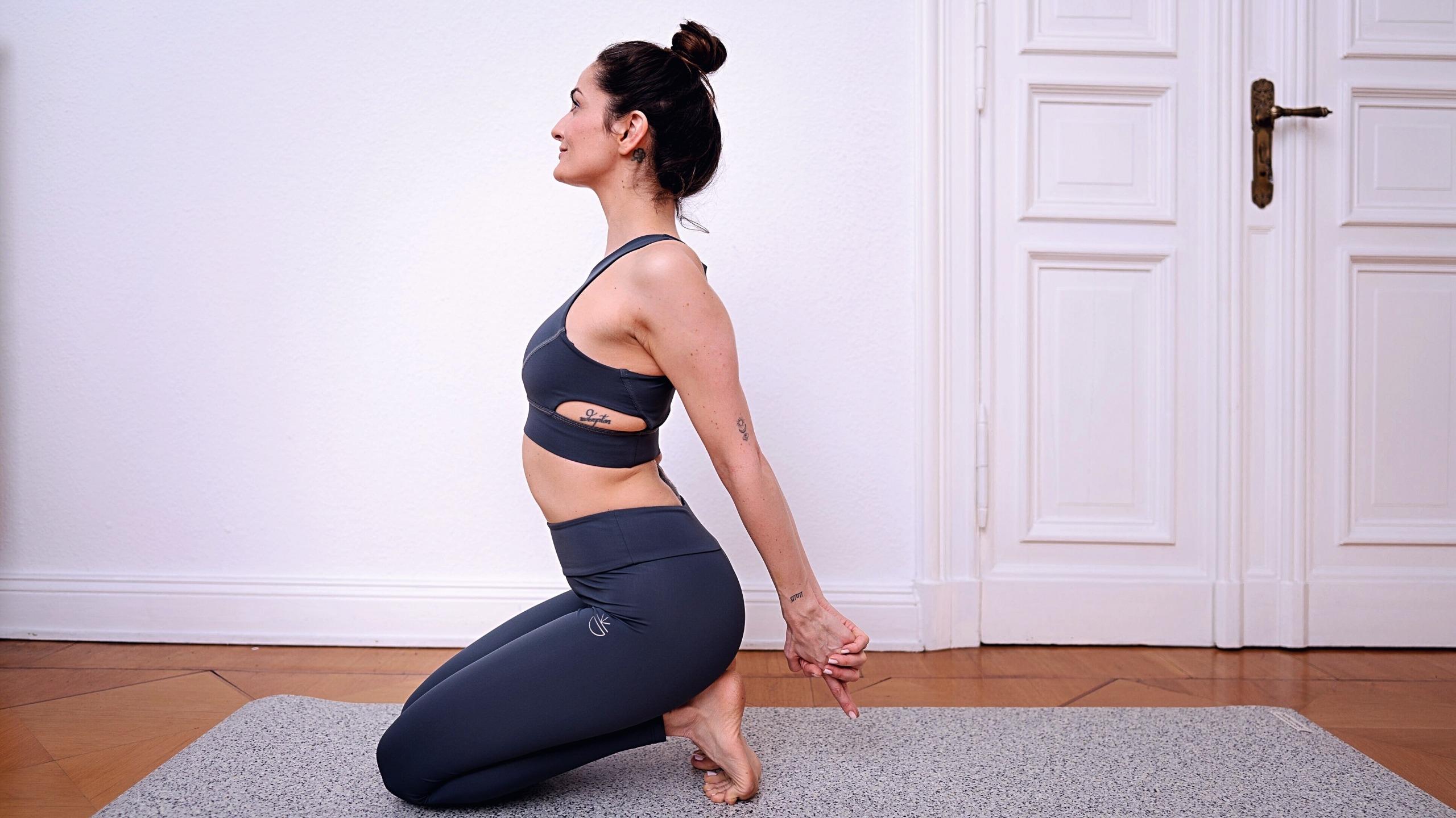 Büro Yoga